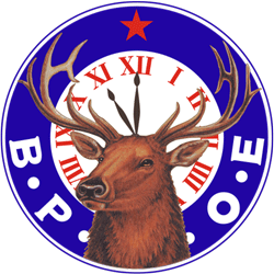 Elks Grand Lodge National Convention Graphic