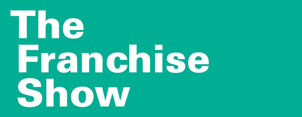 The Franchise Show 2021 Graphic