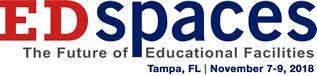 EDspaces 2018 logo