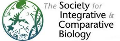 Annual Meeting for the Society for Integrative & Comparative Biology Logo