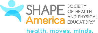 SHAPE America National Convention & Expo logo