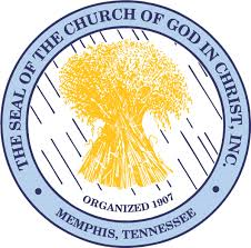 Church of God in Christ (COGIC) AIM Convention logo
