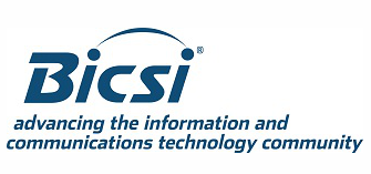 BICSI-A Telecommunications Assn logo