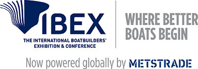 IBEX 2019 logo