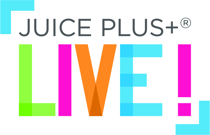 Juice Plus + Fall Conference logo
