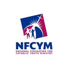 National Conference on Catholic Youth Ministries logo