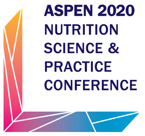 ASPEN 2020 Nutrition Science & Practice Conference logo