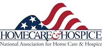 NAHC Annual Convention & Tradeshow 2020 Logo