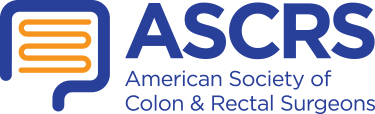 ASCRS 2022 Annual Convention logo
