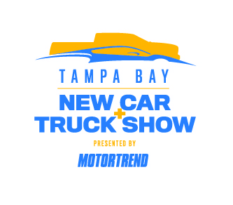 Tampa Bay New Car & Truck Show logo