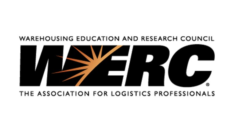 WERC 44th Annual Conference 2021 Logo