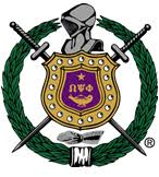Omega Psi Phi Fraternity 2020 International Conclave Logo