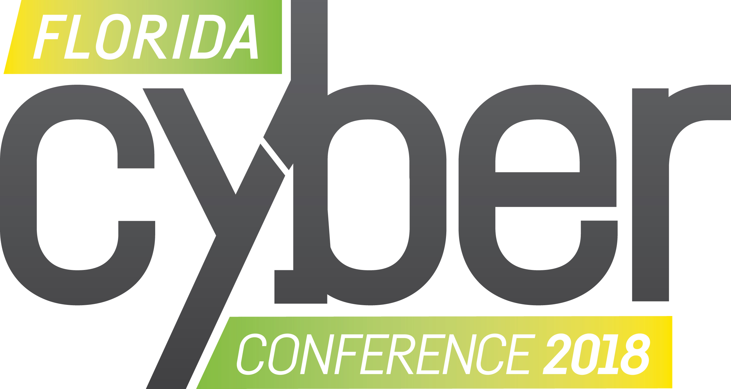 FL Center for Cybersecurity 2018 Annual Conference logo