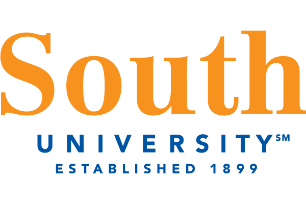 South University Commencement 2019 logo