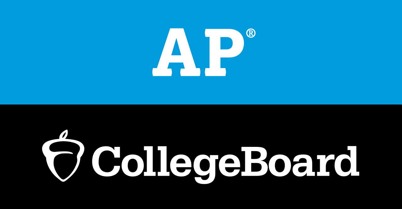 Advanced Placement (AP) Reading 2021 logo