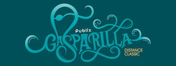 Publix Gasparilla Distance Classic Race Weekend 2021 logo