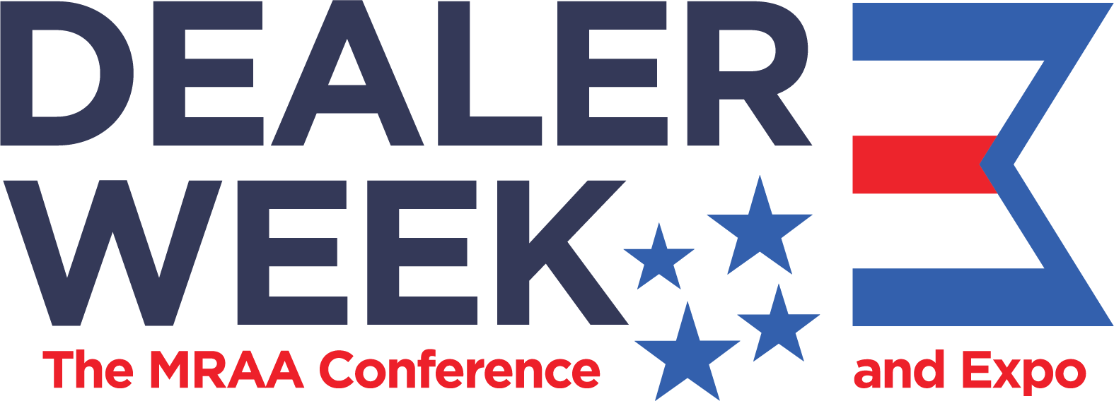 Dealer Week: The MRAA Conference & Expo Logo