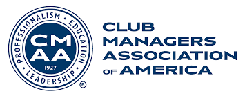CMAA World Conference on Club Management & Business Expo Logo