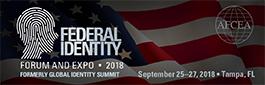 Federal Identity Forum logo