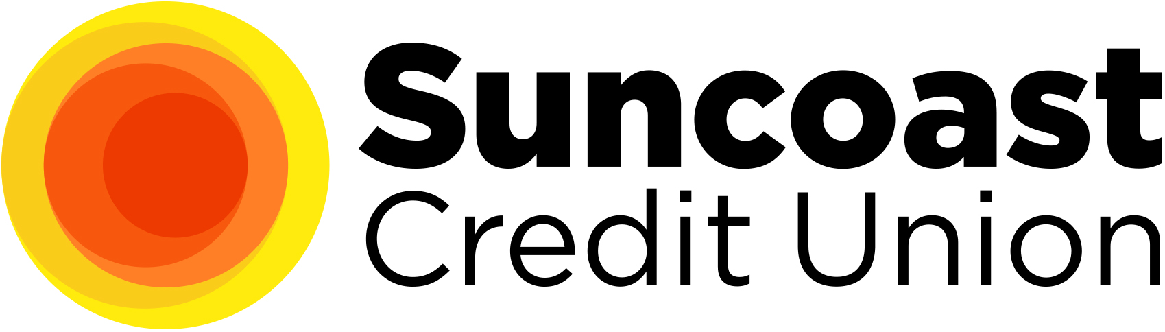 Suncoast Credit Union All Team Meeting logo