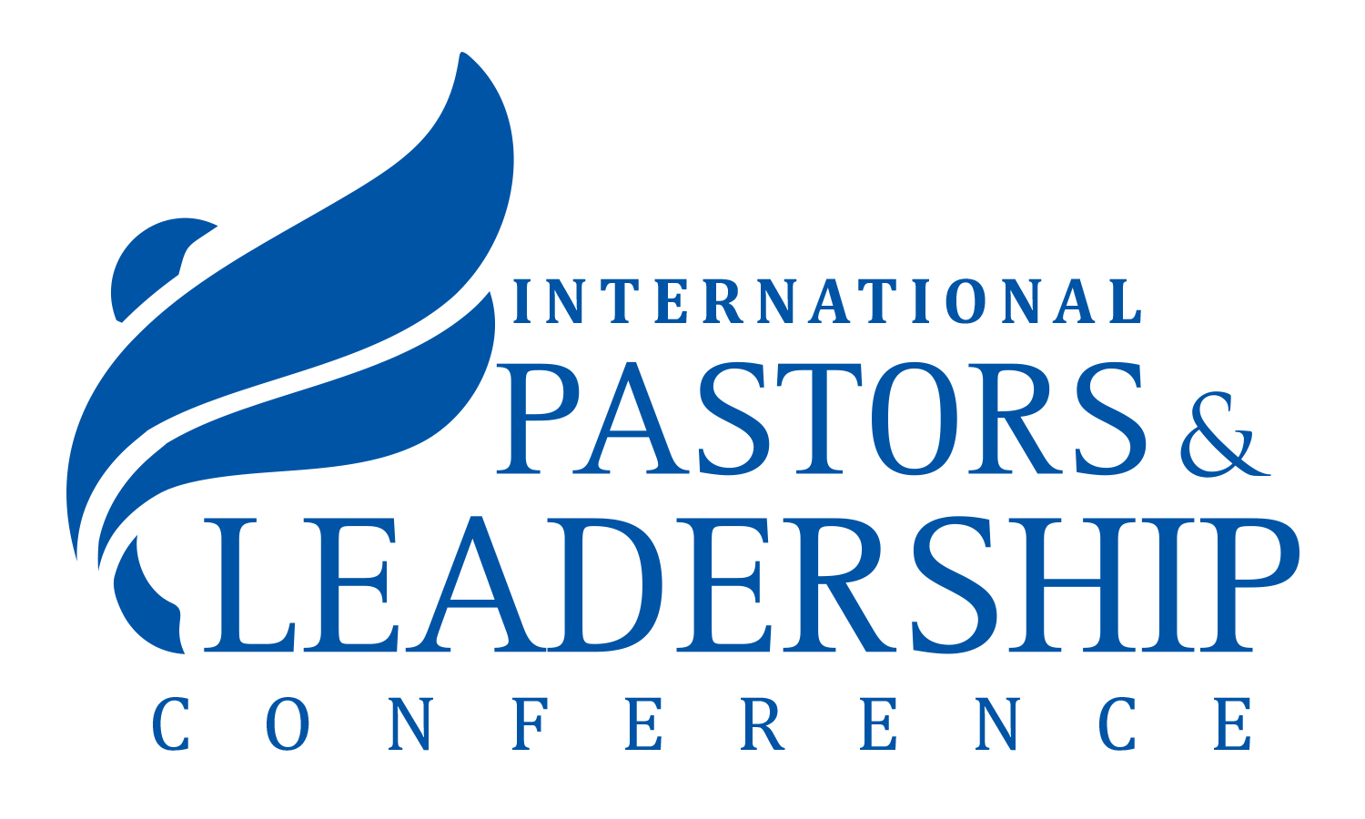 International Pastors & Leadership Conference logo