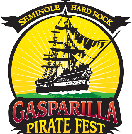 EventFest-Gasparilla Brunch logo