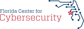 FL Center for Cybersecurity 2019 Annual Conference Logo