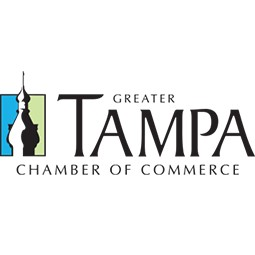 2019 Greater Tampa Chamber of Commerce-Annual Luncheon logo