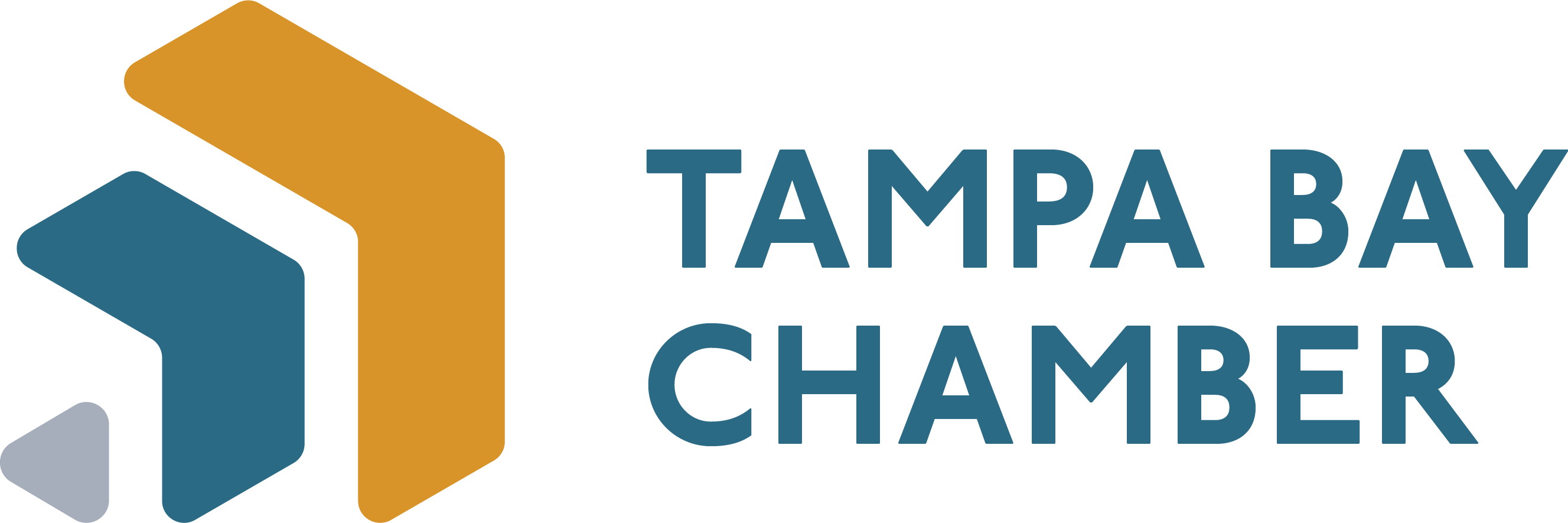 Tampa Bay Chamber-Annual Luncheon logo