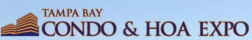 Tampa Bay Condo & HOA Expo logo