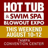 Hot Tub Show logo