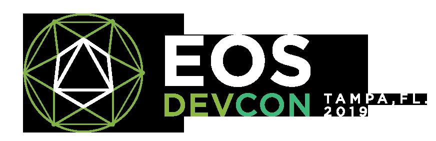 EOS Devcon Summitt logo
