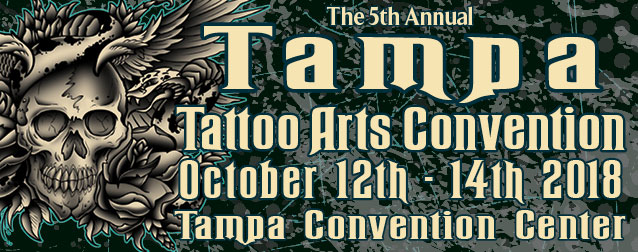 Tattoo Arts Convention logo