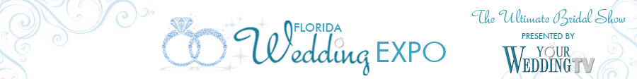 Florida Wedding Expo logo