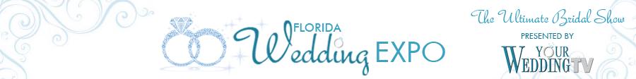 Florida Wedding Expo Logo