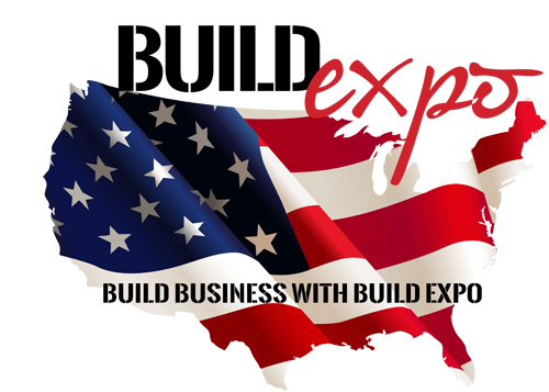 Build Expo logo