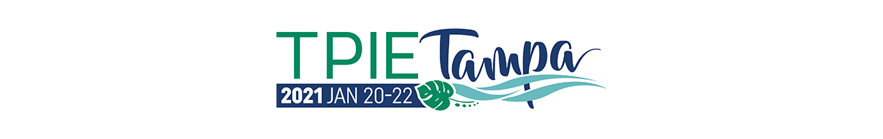 Tropical Plant International Expo TPIE logo