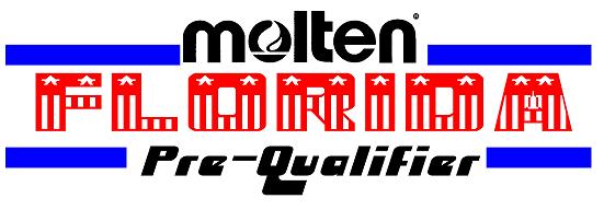 Molten Florida Pre-Qualifier logo