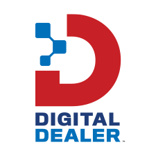 Digital Dealer Conference & Exposition 2021 logo