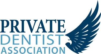 Private Dentist Association Conference logo