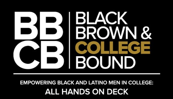 Black Brown & College Bound 2020 Summit logo