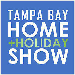 Tampa Bay Home & Holiday Show logo