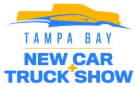 Tampa Bay New Car & Truck Show 2020 Logo