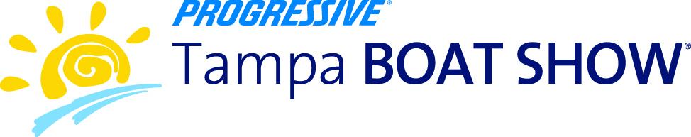 Tampa Boat Show 2021 logo