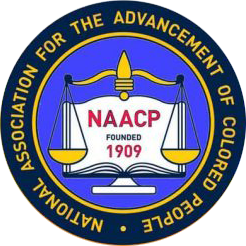 NAACP Freedom Fund Dinner logo
