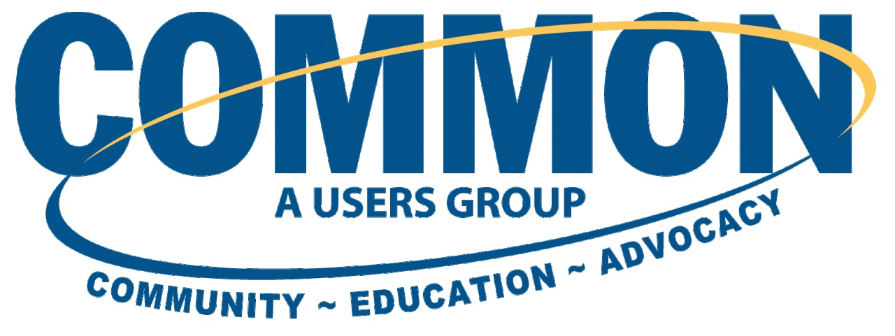 Common A-Users Group Logo