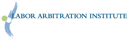 Labor Law & Labor Arbitration Conference logo