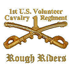 Rough Riders Pre Gasparilla Invasion Party logo