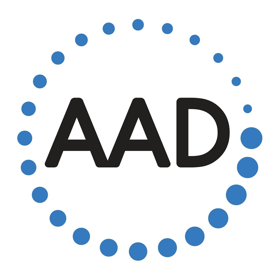 AAD Summer Meeting logo