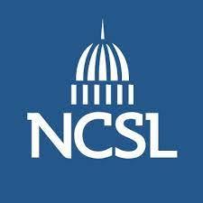 NCSL Legislative Summit - National Conference of State Legislators logo